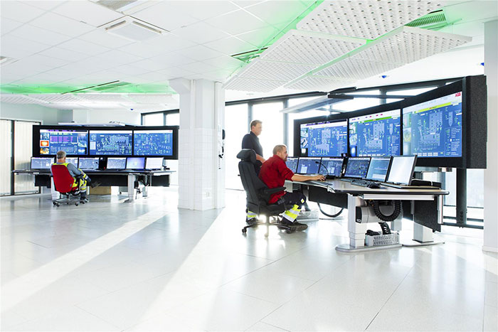 ABB Acquires Full Ownership of CGM