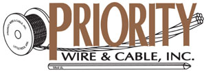 Priority Wire & Cable Relocates Warehouse, Appoints New Michigan Rep