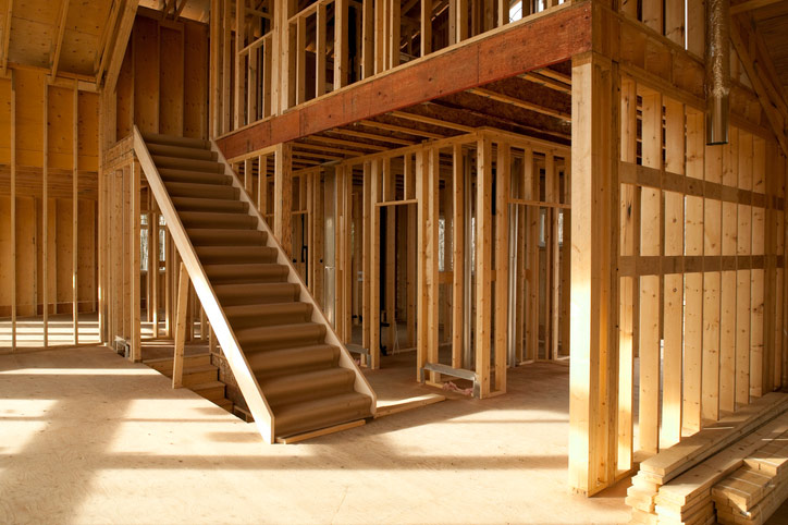 New Home Construction Jumps 17% In June