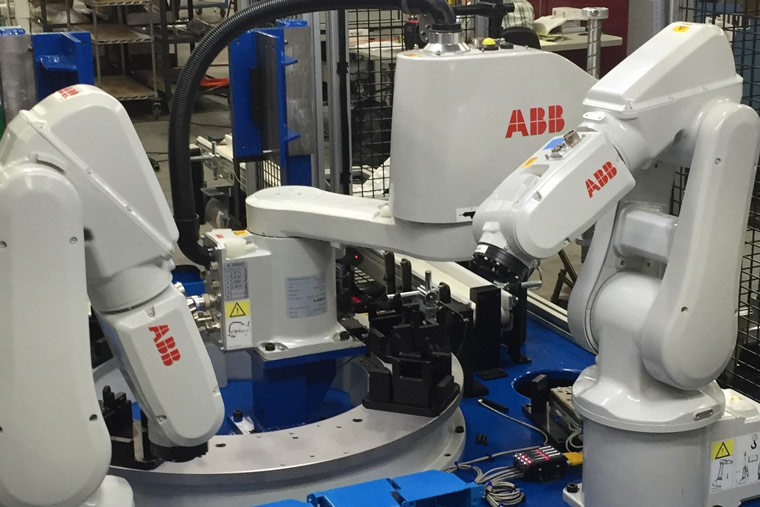 ABB Makes Multimillion-Dollar Investment in Tennessee